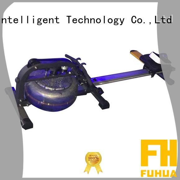 Fuhua Interactive horse riding simulator dynamic control for school