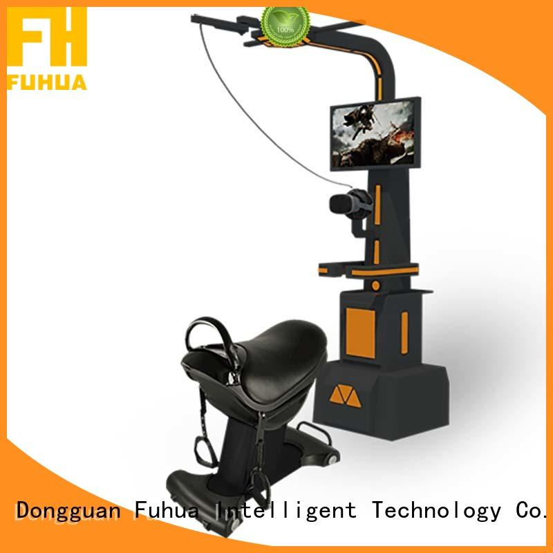 high performance shooting game machine xd dynamic control technology for cinema