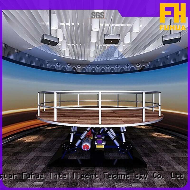 high performance earthquake simulator machine earthquake for Science Education