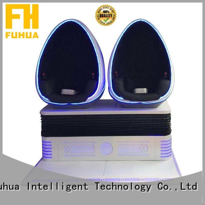 Fuhua seats vr 720 supply