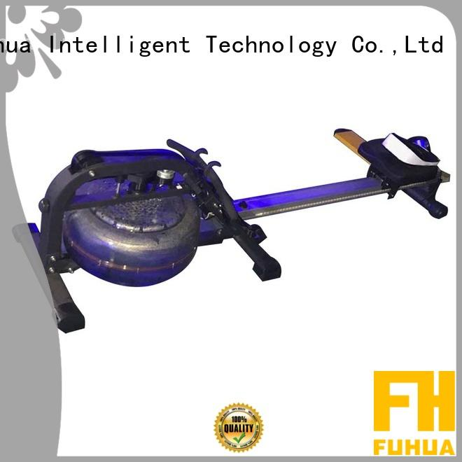 Fuhua popular bike vr dynamic control for family