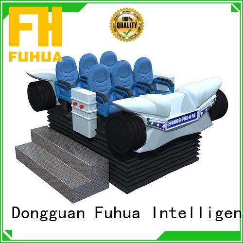 Fuhua amusement vr 360 supply for park