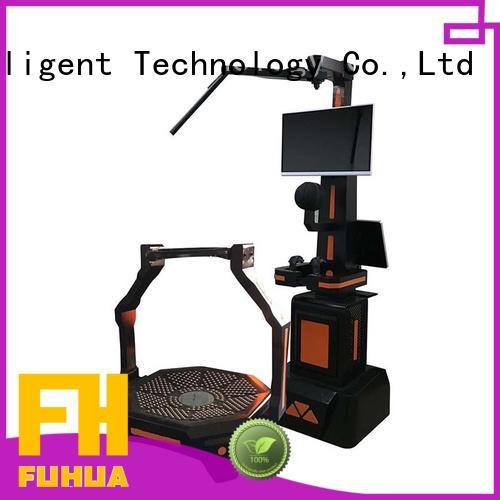 vr hunting simulator steam for market Fuhua