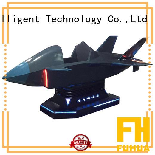Fuhua theme hunting simulator dynamic control technology for market