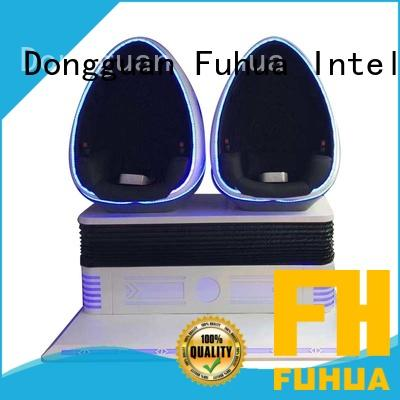 Fuhua machine virtual reality 360 different experience