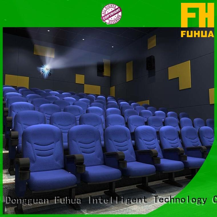 Professional 3d movie theater theater 3D control for cinema