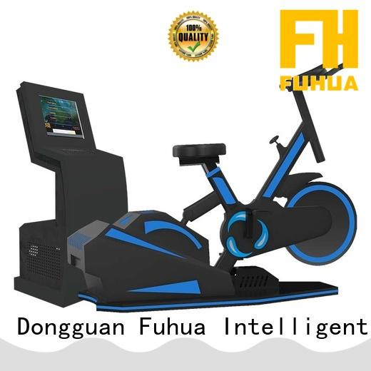 Fuhua health vr walk for fitness game center