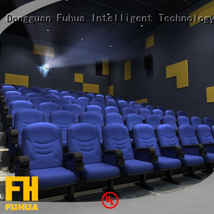3d 3d movie theater supply for cinema
