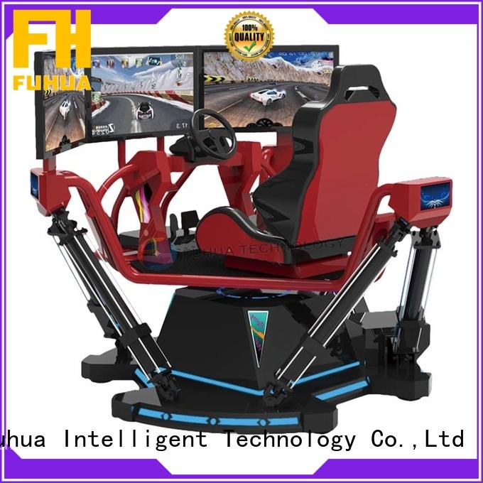 Fuhua fashionable vr racing car engines