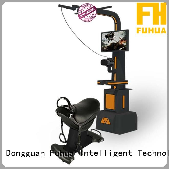 international shooting simulator interactive factory for market