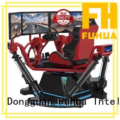 Fuhua international best racing simulator engines
