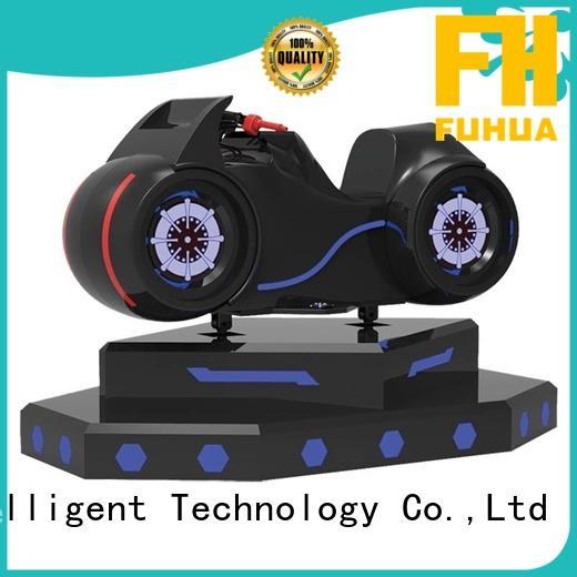 racing car vr dof product Bulk Buy system Fuhua