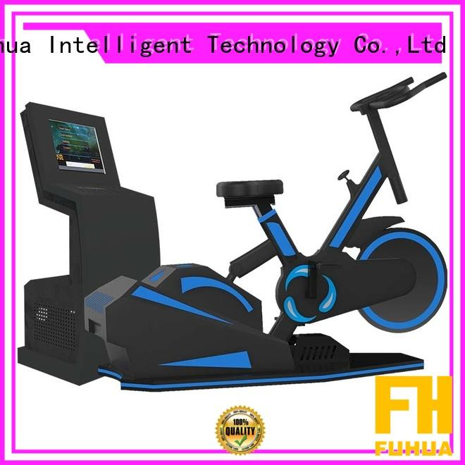 simulator vr exercise games dynamic control for family Fuhua