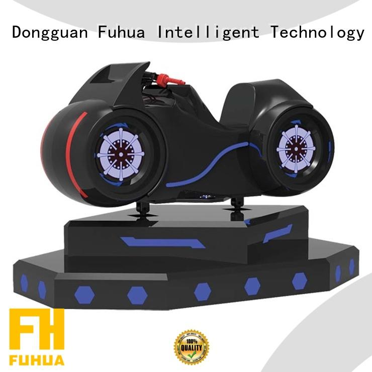 Fuhua high performance racing vr engines for park