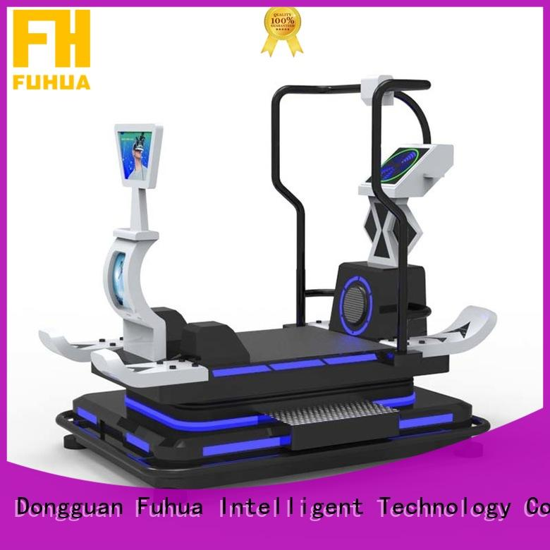 Fuhua gym vr fitness games for exercising Amusement