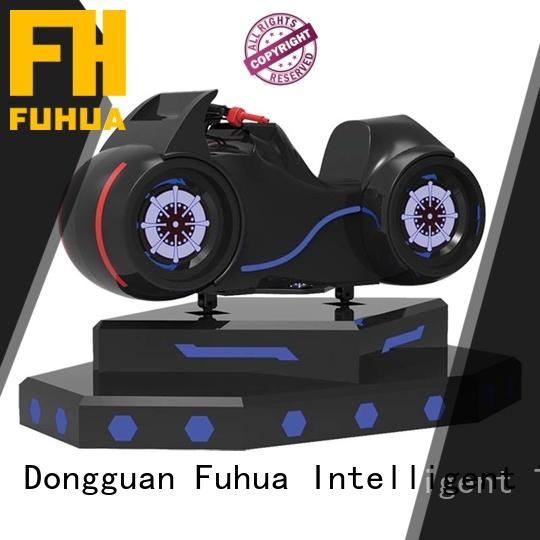 Fuhua high performance racing vr for cinema