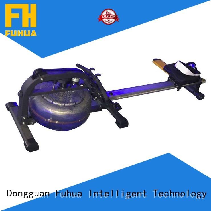 health vr ski equipment dynamic control for amusement