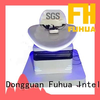 fiberglass 360 vr 9dvr Fuhua