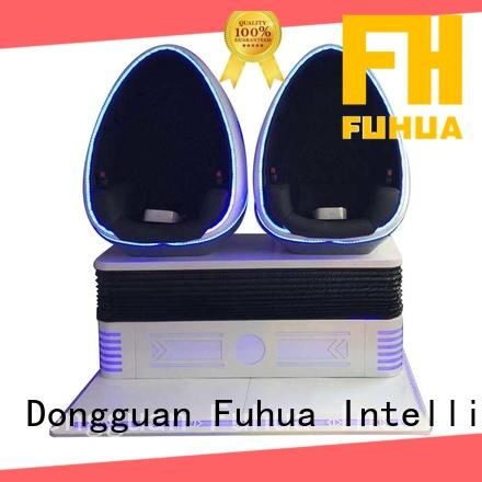 sale vr seat for kids for theme park Fuhua