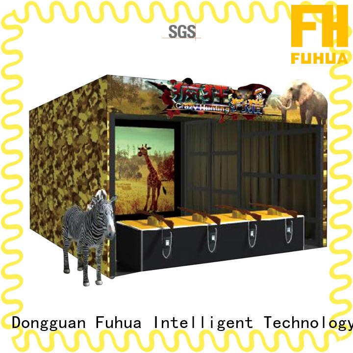 international shooting game simulator antitrue factory for amusement park