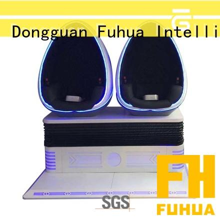 Fuhua center virtual reality 360 supply for amusement