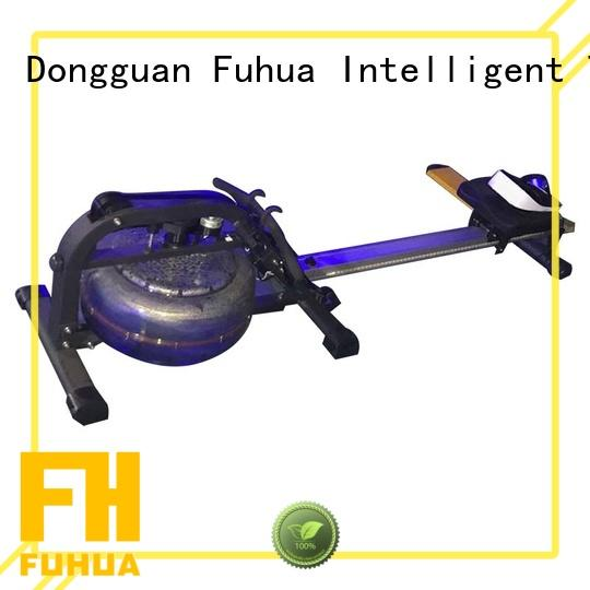 Fuhua machine ski vr for exercising for family