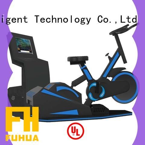 Wholesale machine vr fitness games water Fuhua Brand