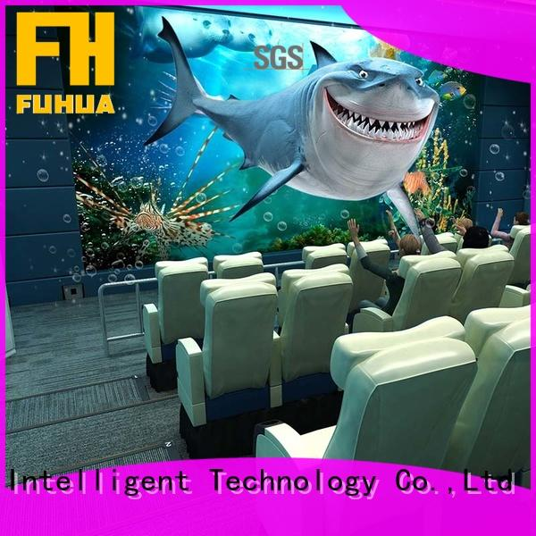 cool 5d theatre for adults for market Fuhua