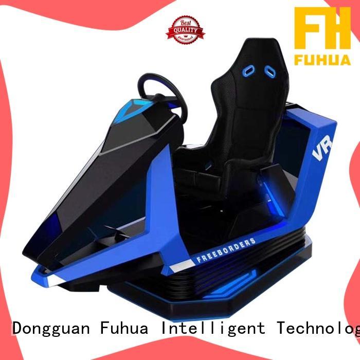 Fuhua arcade racing vr for market