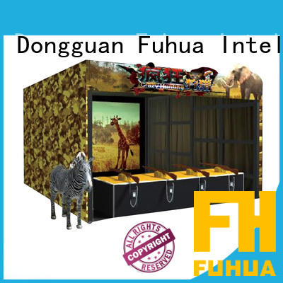 Fuhua hunting vr shooting for sale for market