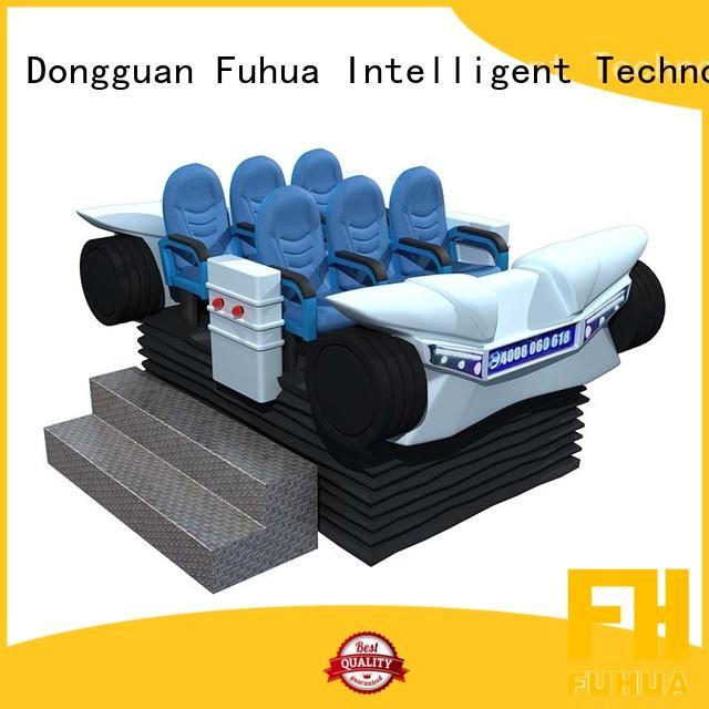 9dvr vr slide supply Fuhua