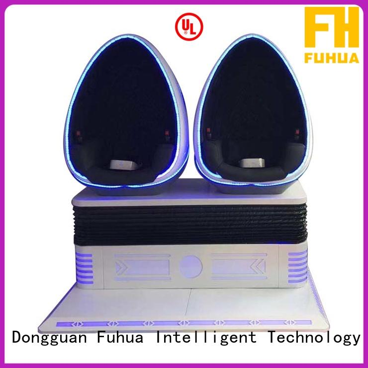 3D surround sound 9d virtual reality simulator virtual for sale for park