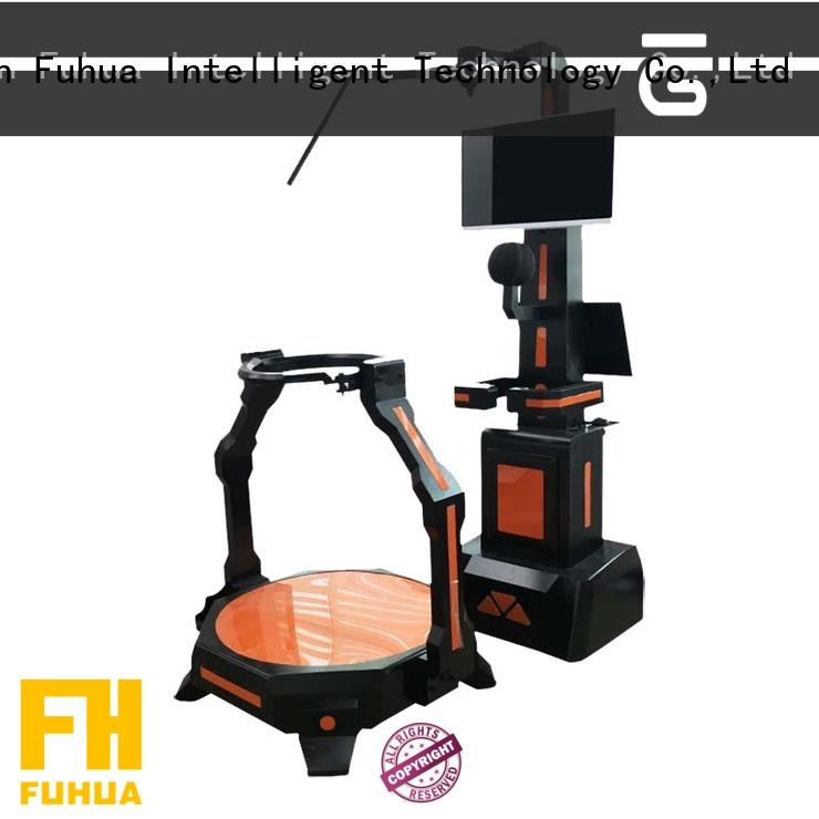cool shooting simulator free for sale for market