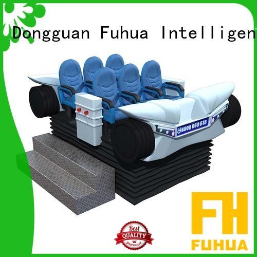 Fuhua machine vr slide for sale for park