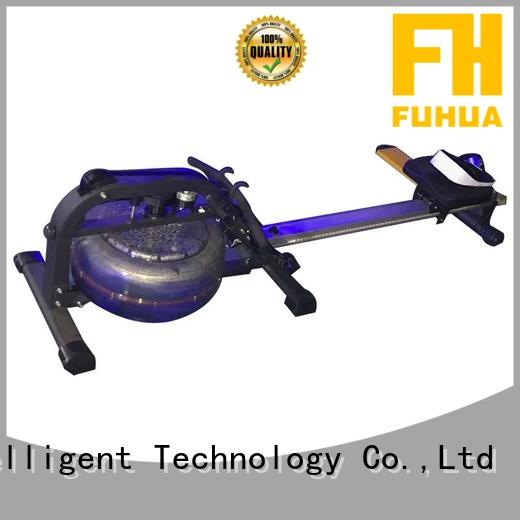 Fuhua rowing bike vr for family