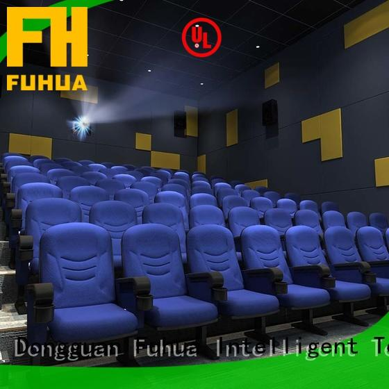 Professional 3d movie theater price Chinese for cinema