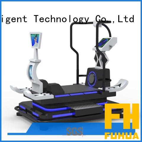 Fuhua center vr exercise games for exercising for amusement