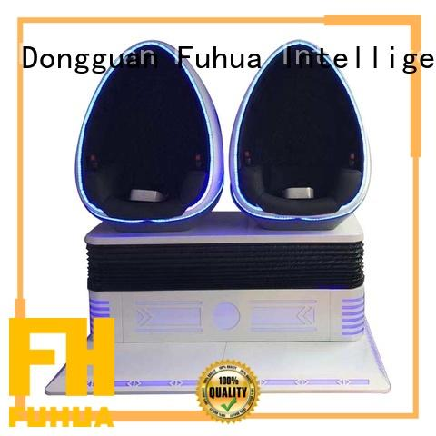high quality 9d vr cinema fiberglass for sale for market